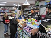 Culverhay Stores