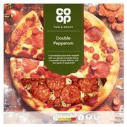 Co-op Pizza