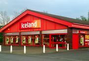 Iceland Food Store