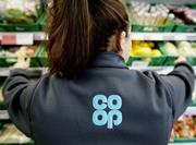 Co-op launches charity food donations