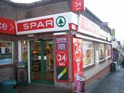 Spar North Hill