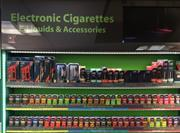 Almost 40% of retailers illegally sold electronic cigarette products.