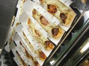Food to go Spar Bruton