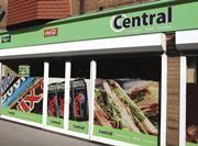 Central Convenience Stores