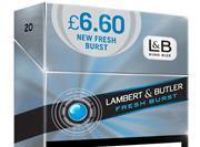 Lambert and Butler_Fresh Burst