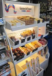 Cuisine De France unit