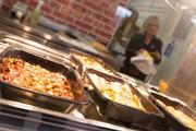 Eating out is now the fifth highest weekly UK family expenditure says the ONS