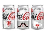 Diet Coke Campaign Range