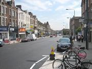 Sydenham High Street