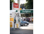 Shell Budgens Partnership Expansion