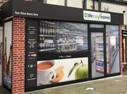 Lifestyle Express demo store