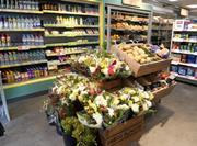 After a £150,000 transformation the store has a 2.7m space dedicated to food to go