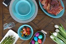 Easter spread