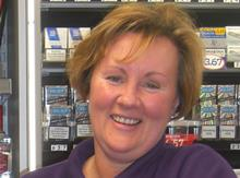 Linda Williams Premier Broadway Convenience Edinburgh