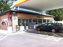 Budgens Kingsclere