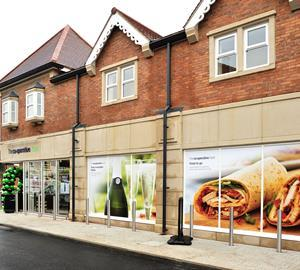 Central England Co-op