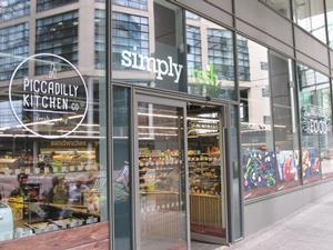 Simpy Fresh Manchester