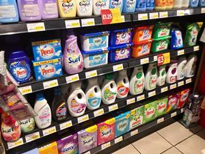 Household Products_ Budgens