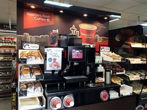 Brunel Uni coffee-to-go
