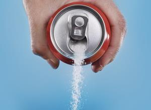 Soft drinks levy