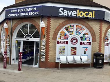 Save Local, Colchester